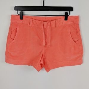 39d30bd700e27a Athleta Corduroy Mini Shorts